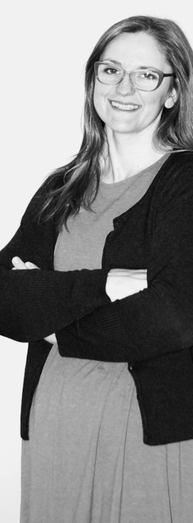 Magdalena Siek - psycholog Poradnia Psychologii Prokreacji Łódź