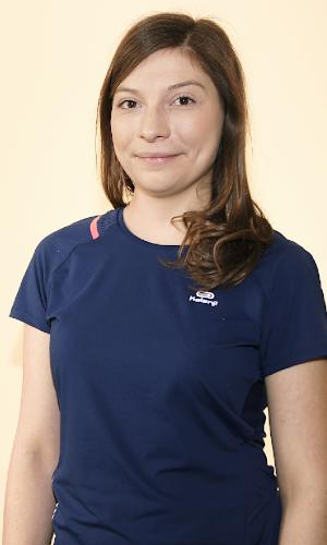 Fizjoterapeuta uroginekologiczny Anna Wysocka prowadzi rehabilitację w problemach nietrzymania moczu NTM, w zakresie ćwiczeń mięśni dna macicy, rehabilitacji po porodzie.