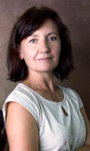Doradca laktacyjny Katarzyna Gontarek, Poradnia Laktacyjna przy Szpitalu Rydygiera w Łodzi