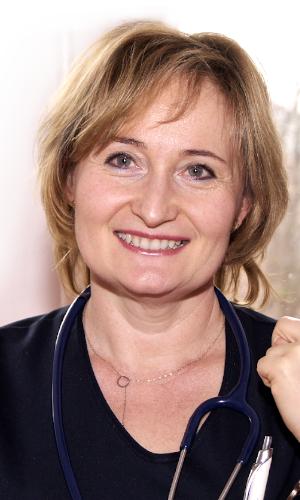 Neonatolog Pediatra dr Anita Chudzik opieka nad noworodkiem oraz wcześniakiem w szpitalu im. Rydygiera w Łodzi